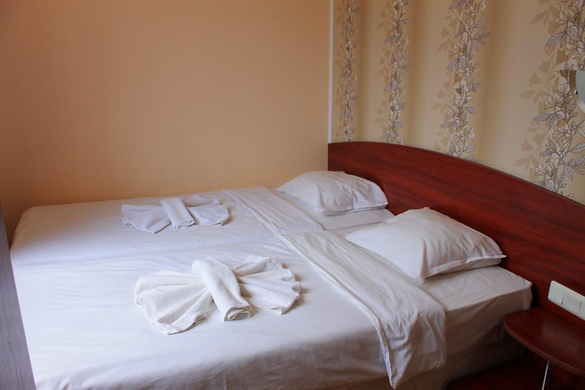 Bordo House Family hotel (Obzor) 2*