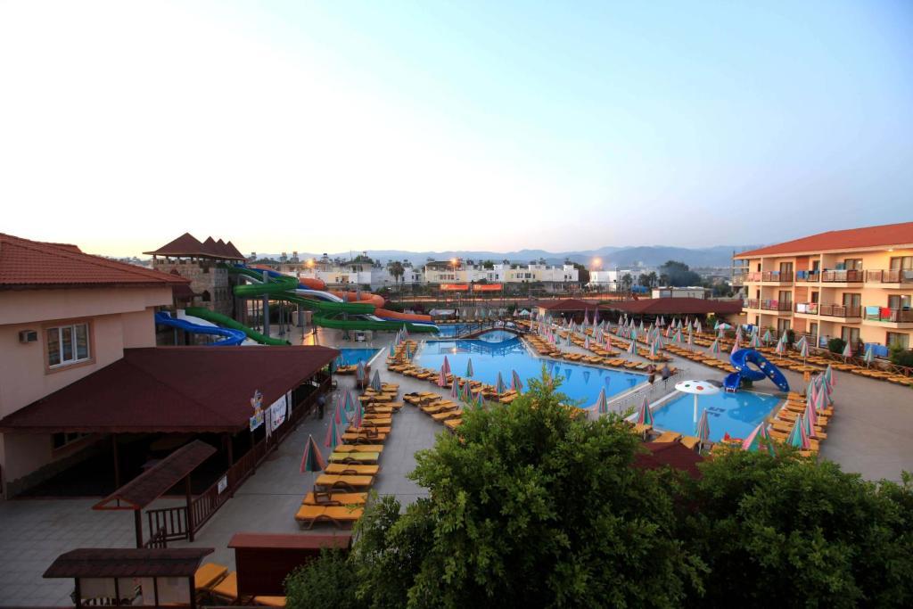 Eftalia Village Resort