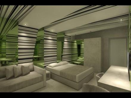 Notos Deluxe Suite