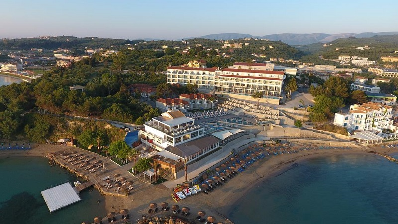 ALEXANDRA BEACH RESORT &SPA