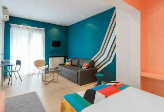 Colors Rooms And Apartments