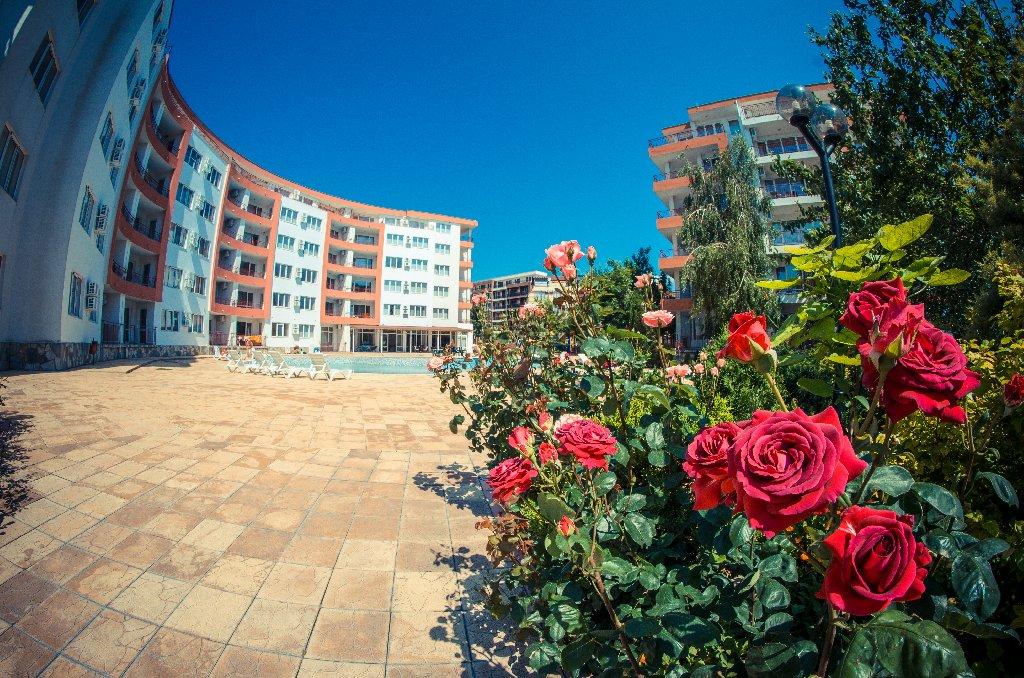 APART HOTEL RIVIERA FORT BEACH