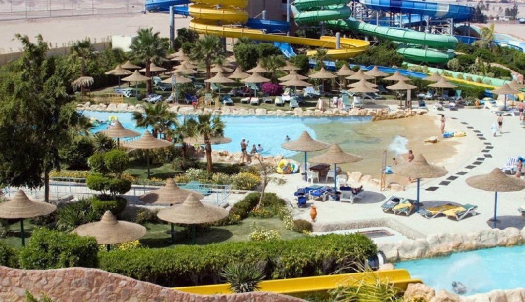 Titanic Resort and Aqua Park