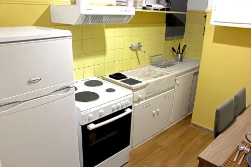 Life Houses Sweet Apartment