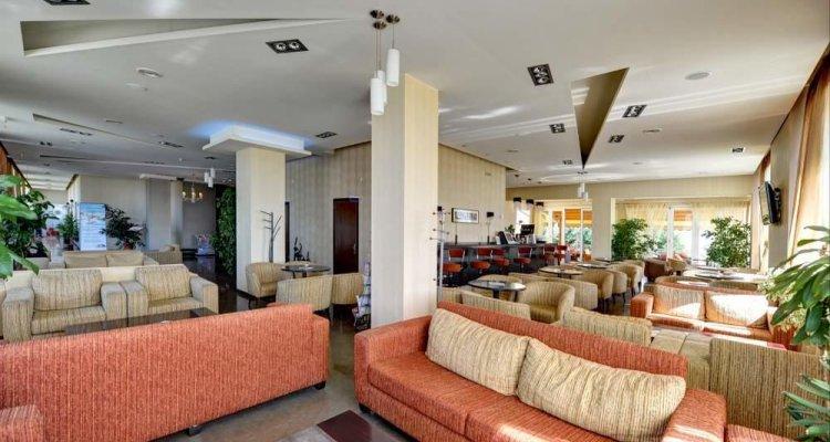 Ioannou Resort