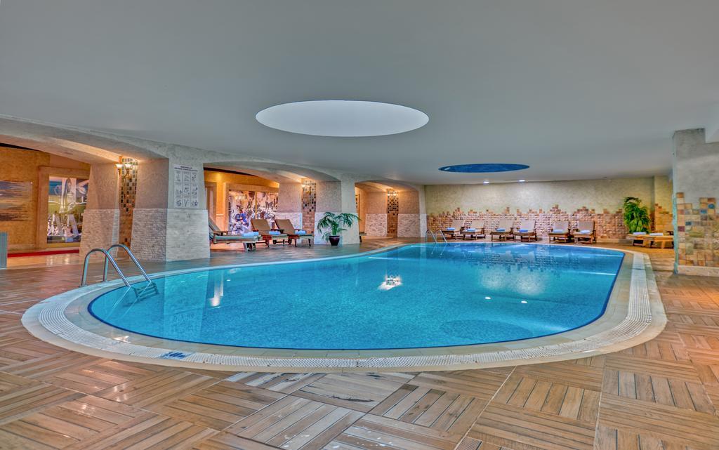 PORTO BELLO HOTEL RESORT & SPA 5 *