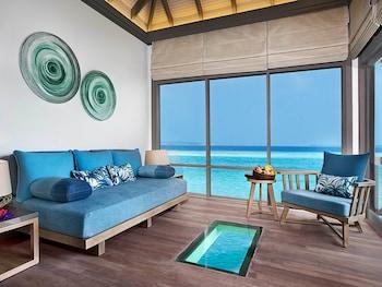 Ja Manafaru (ex.beach House Iruveli)
