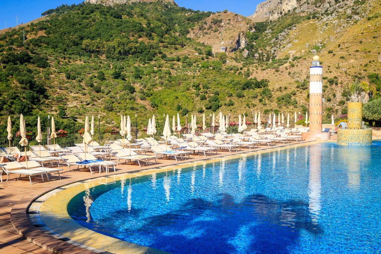 Hotel Olimpo le Terrazze