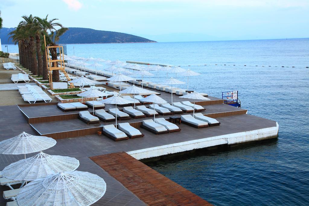 BODRUM BAY RESORT HOTEL&SPA