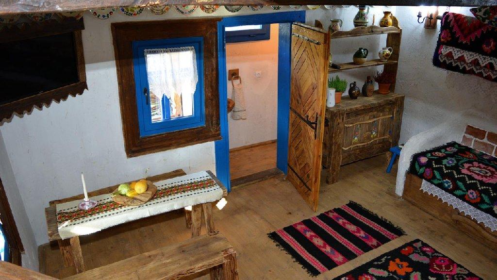 Casa Colt din Maramures