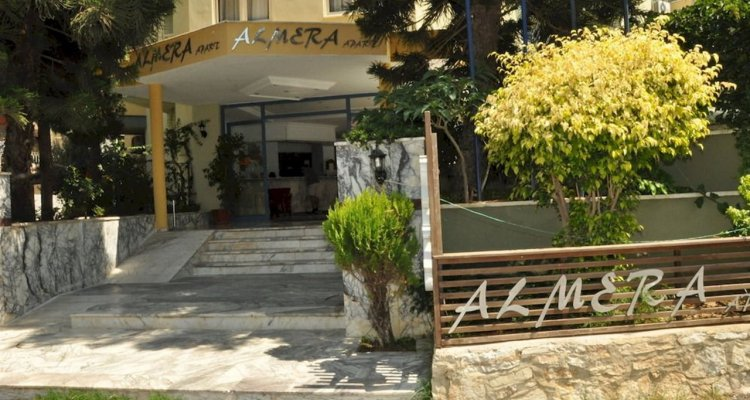 Almera Park Apartments