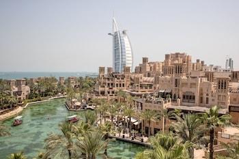 Jumeirah Al Qasr-madinat Jumeirah