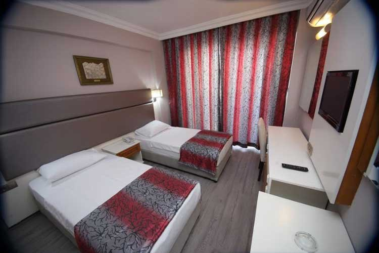 Hotel Mehtap