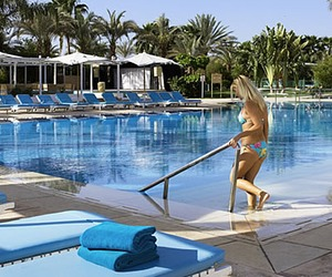 NOVOTEL SHARM BEACH RESORT