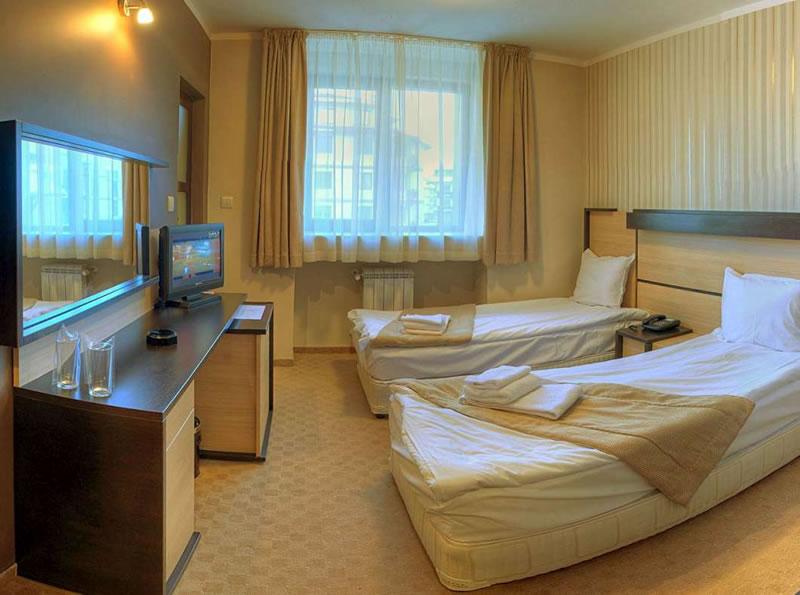OLYMP HOTEL BANSKO