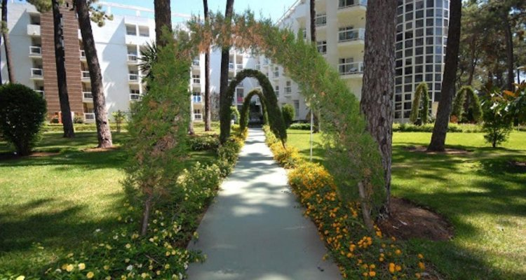 Roc Marbella Park Hotel