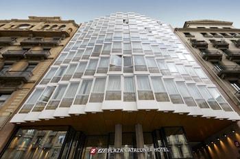 Exe Plaza Catalunya