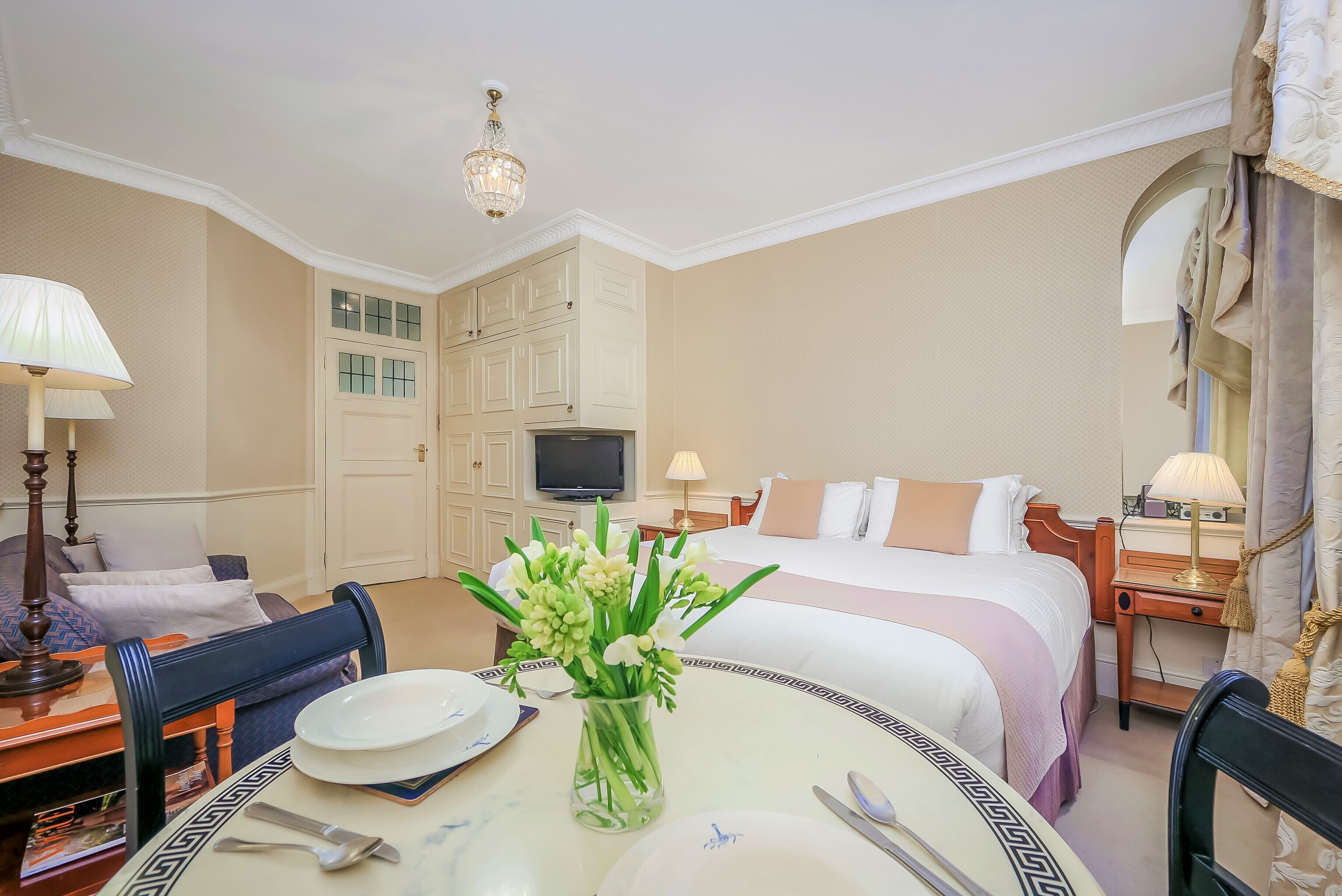 44 Curzon Street By Mansley Serviced Apartments