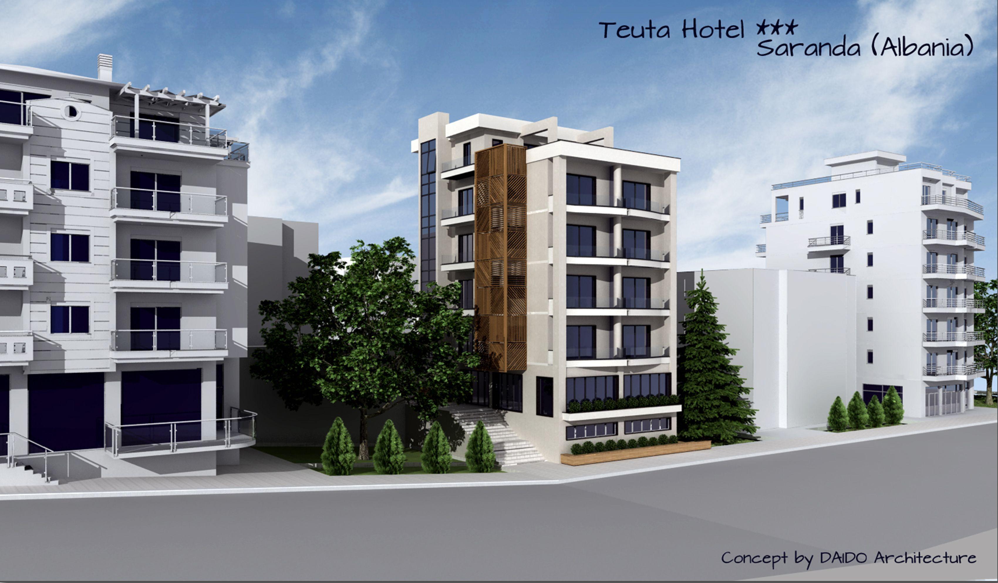 Hotel Teuta