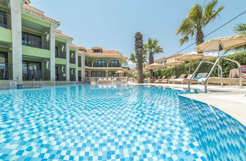 Tsilivi Palazetto - Adults Only 18+