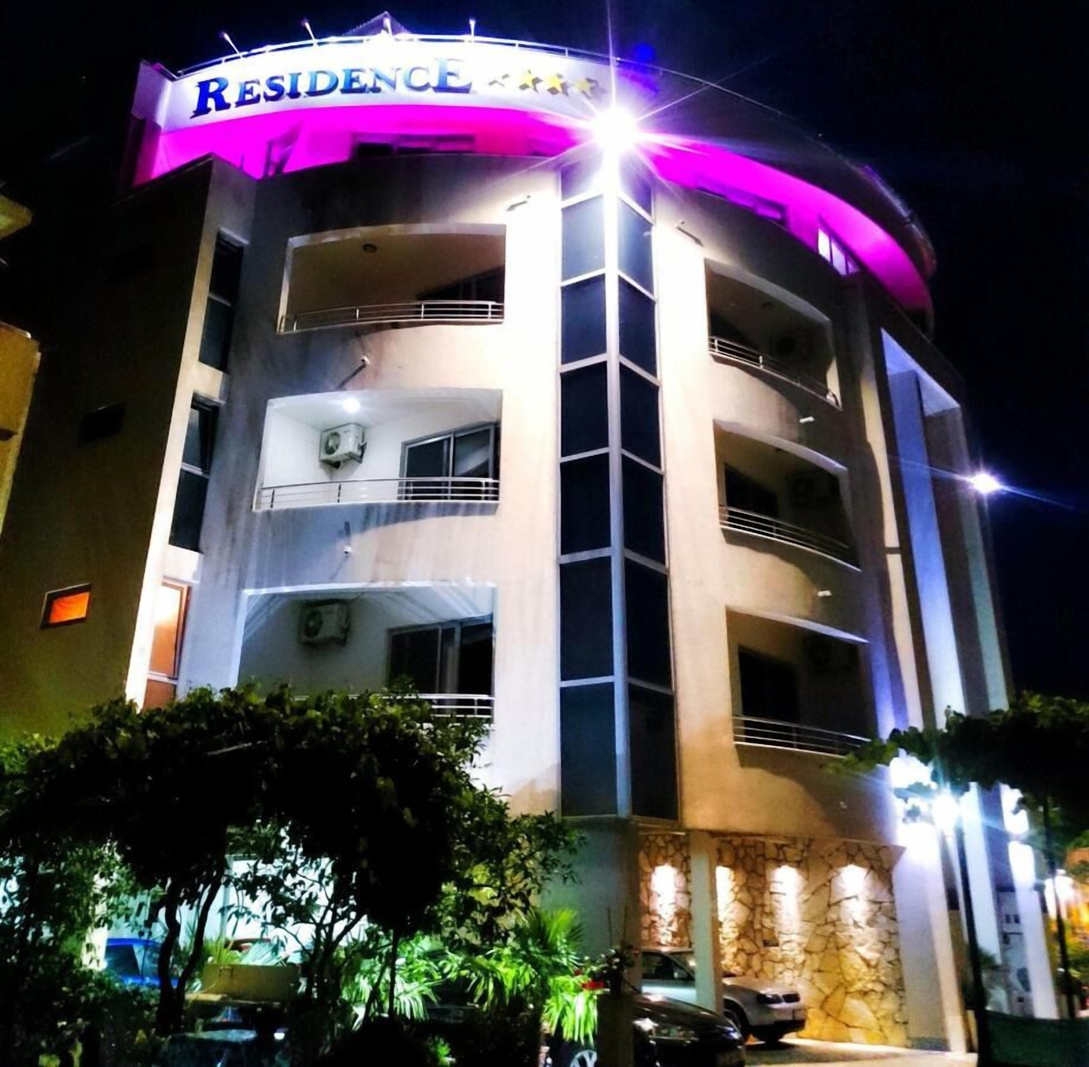 Residence Apartments