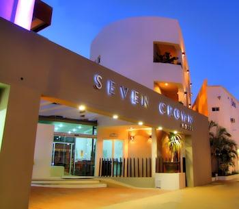 Seven Crown Express & Suites Cabo San Lucas