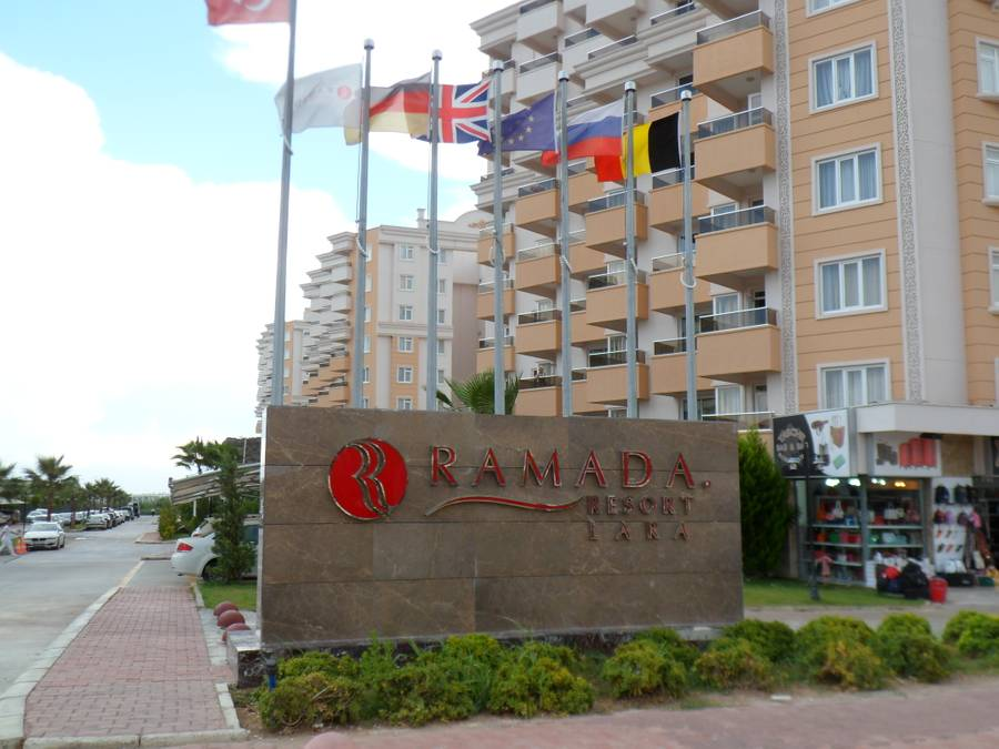 Ramada Resort