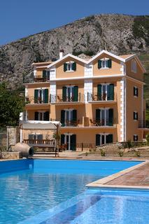 Villa Dei Sogni