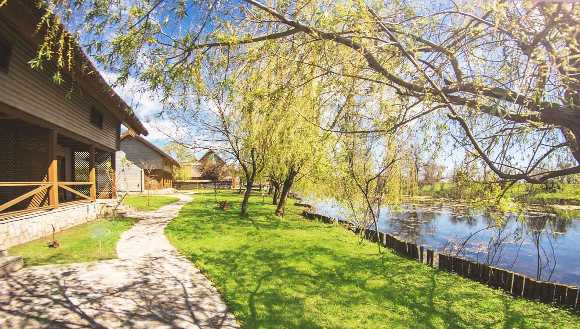 Resort Green Village