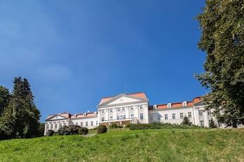 Austria Trend Schloss Wilhelminenberg