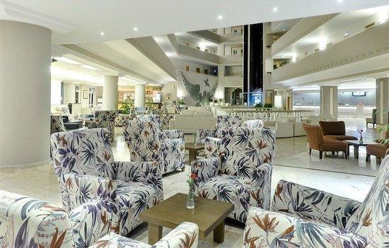 Hotel Ladonia Adakule