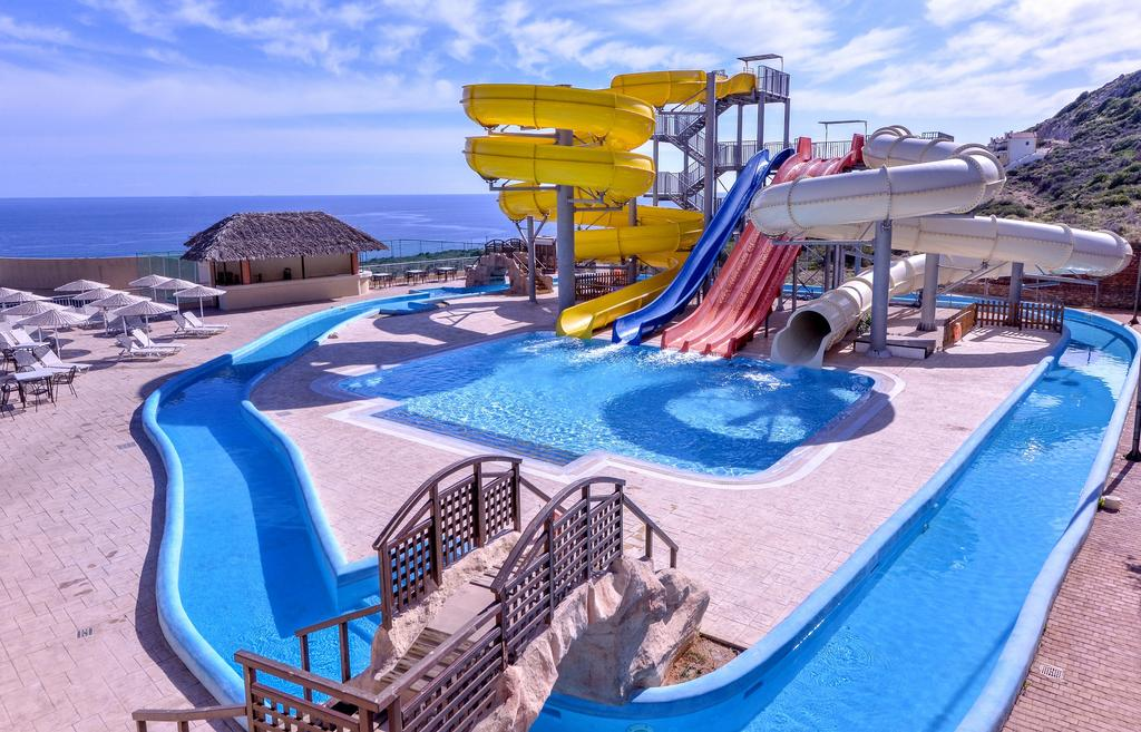 Hotel The Village Water Park Smartline