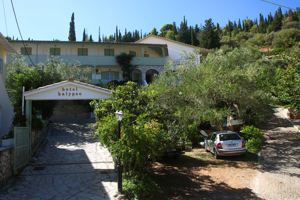Kalypso Hotel - Lefkada