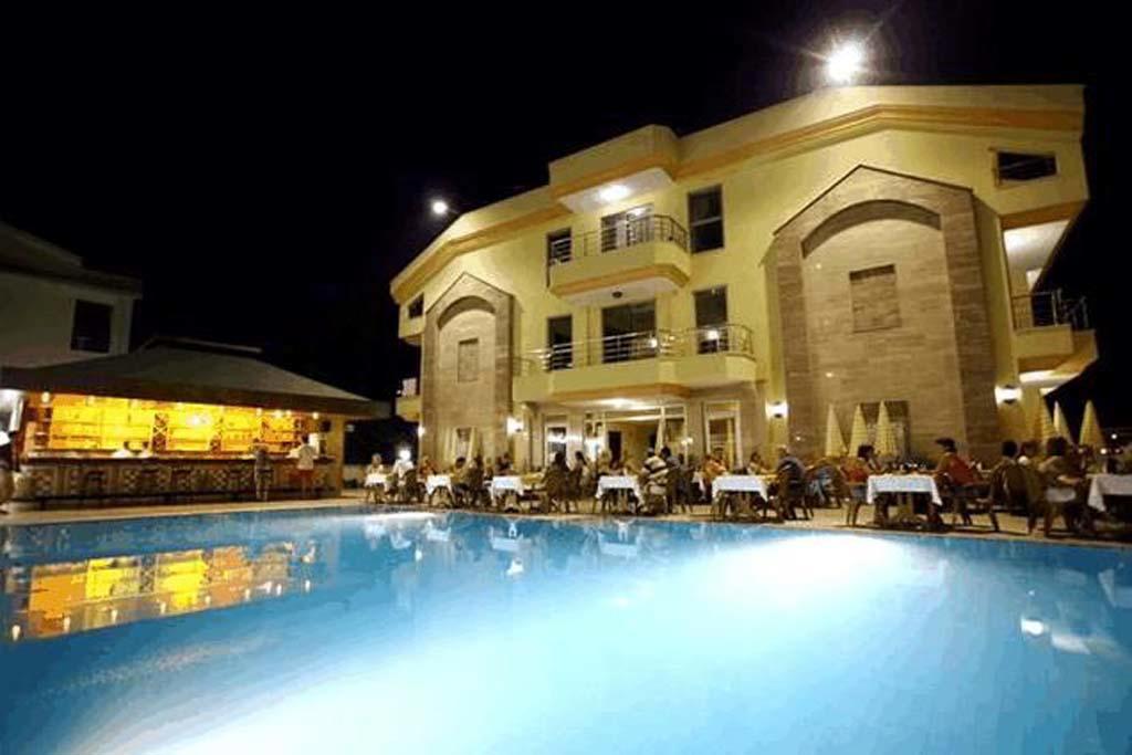 ELAMIR GRAND LUKULLUS HOTEL