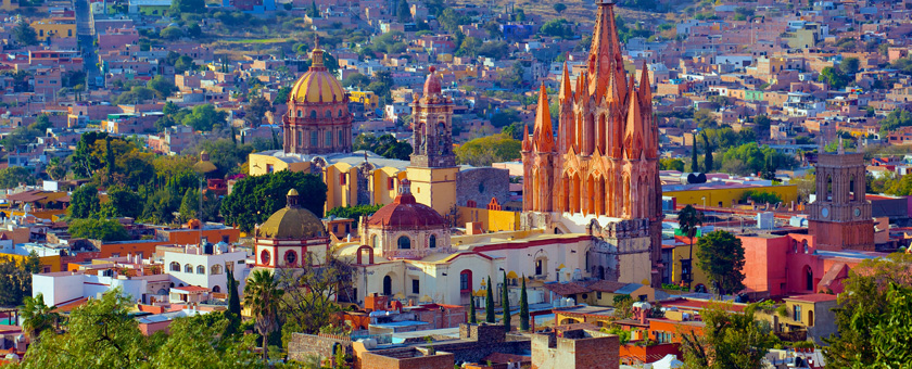 Best of Mexic -  februarie 2021 - cu Razvan Pascu