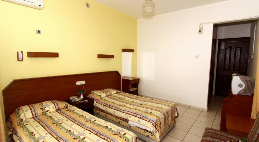 KLEOPATRA BEBEK HOTEL