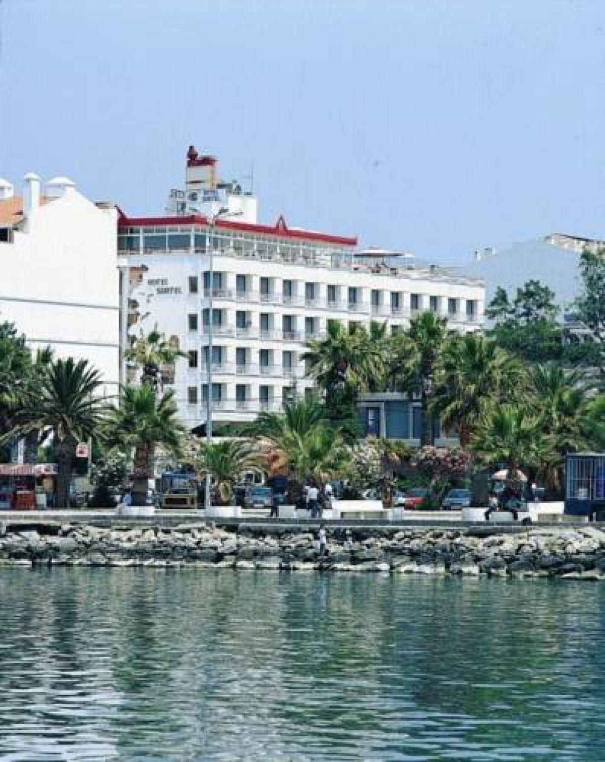 SURTEL HOTEL