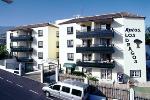 Los Dragos Del Norte Apartments