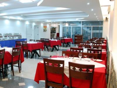 Manisa Hotel