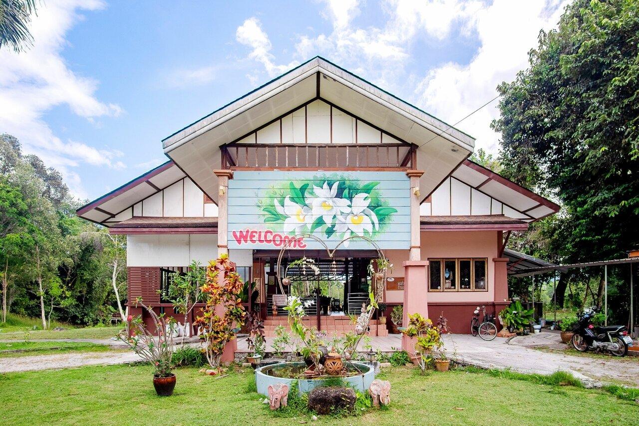 Waterjade Health Land Resort & Spa