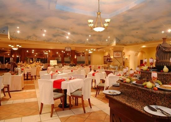 HOTEL AURORA SHARM