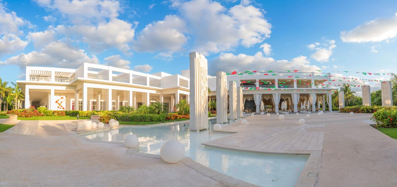 Platinum Yucatan Princess Spa Resort - Adults Only