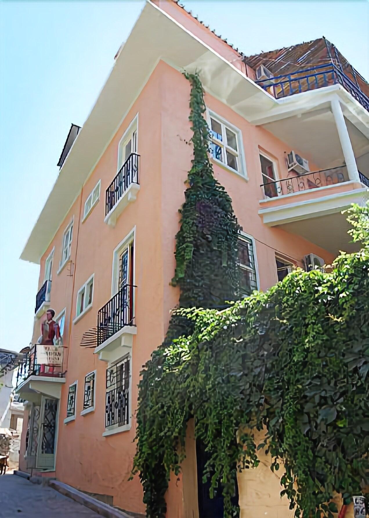 Villa Tulipan