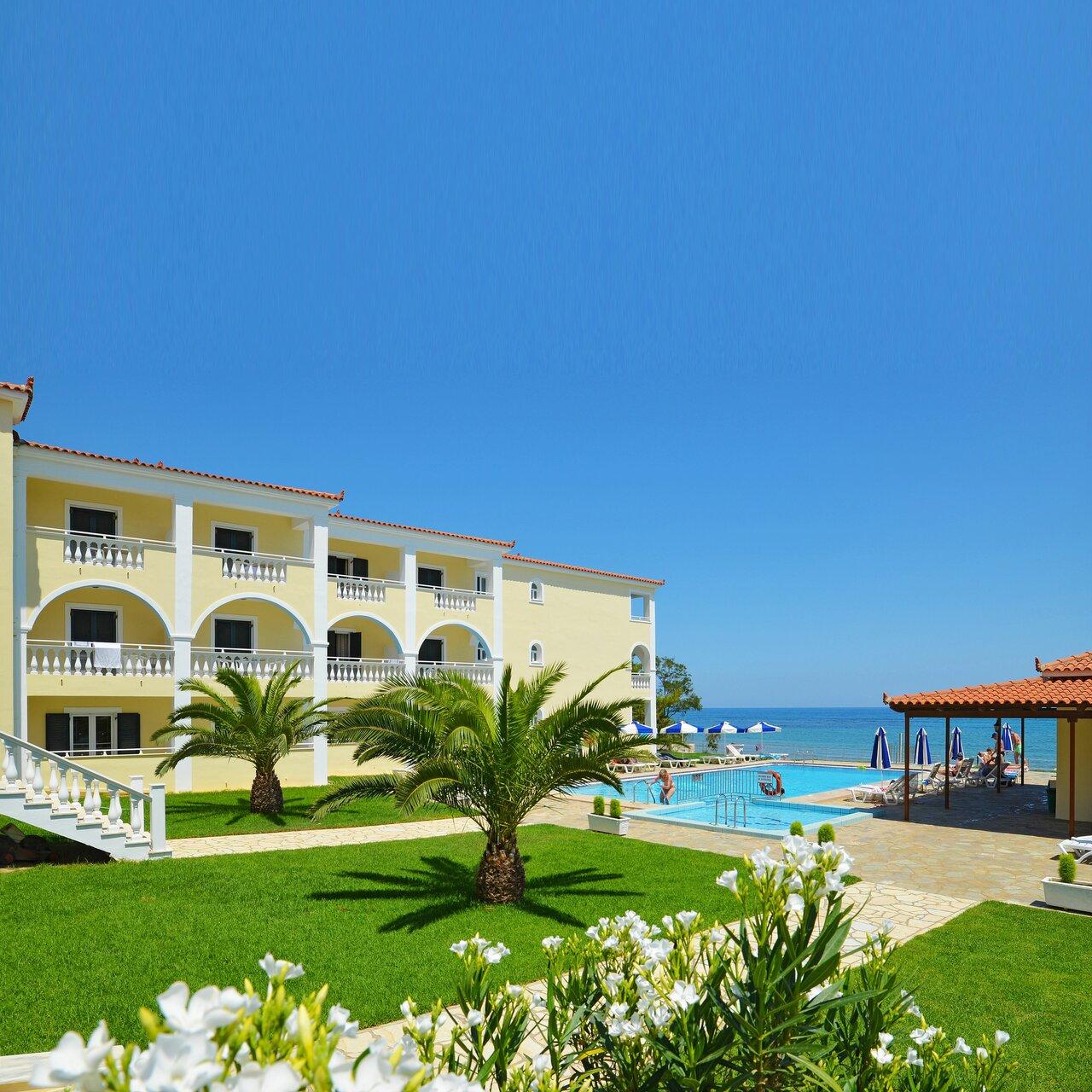 Maria Mare Apart-hotel