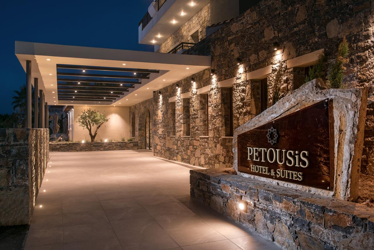 Petousis Hotel and Suites
