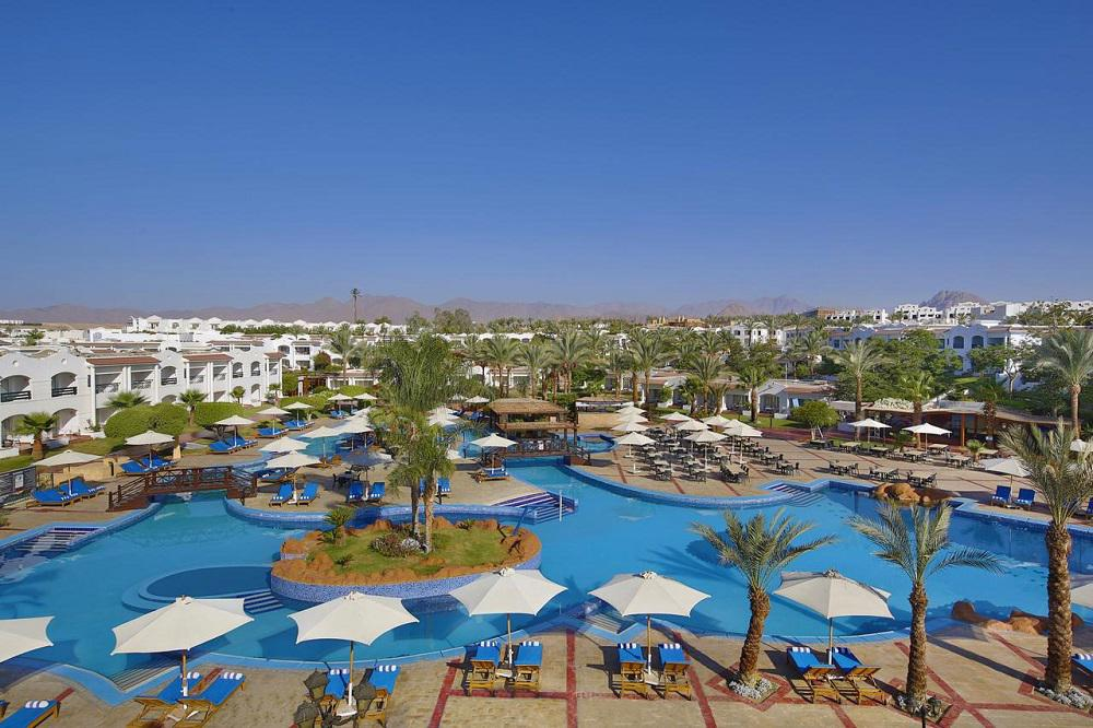 SHARM DREAMS RESORT (EX HILTON)
