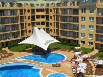 Pollo Resort Apartments