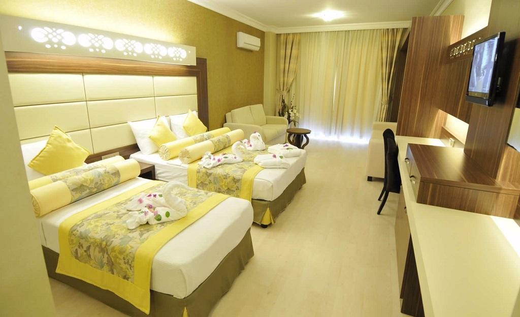 Nox Inn Club Hotel