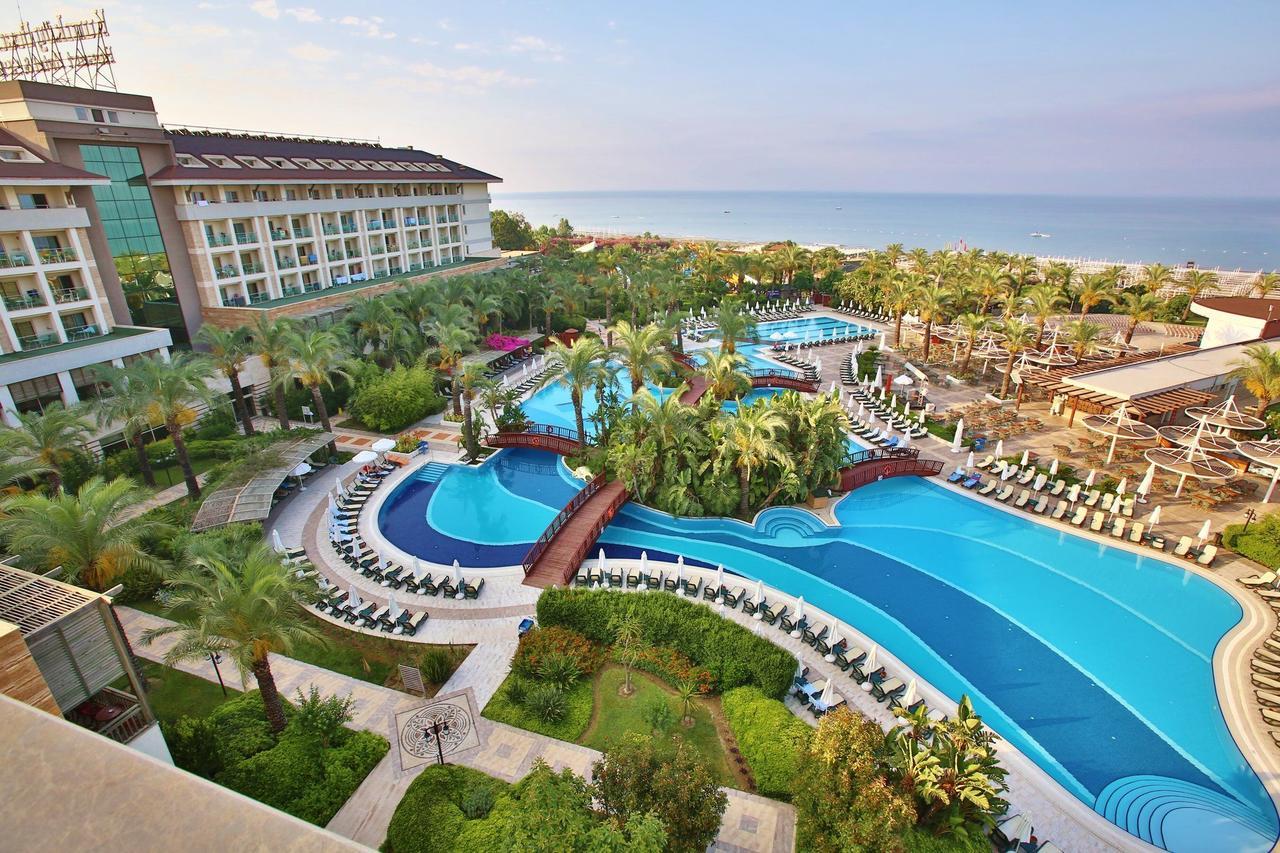 SUNIS HOTELS KUMKOY BEACH RESORT & SPA