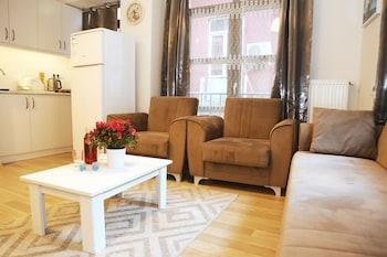 Dorne Suite Taksim